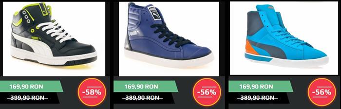 Pantofi sport Puma Black Friday 2014 ZorileStore