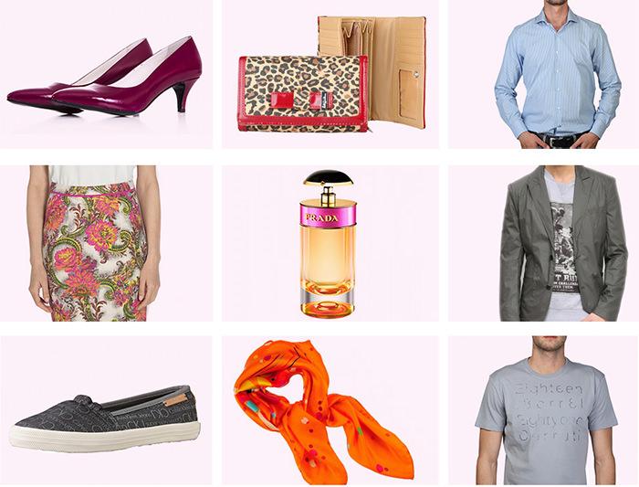 Articole oferta FashionUP