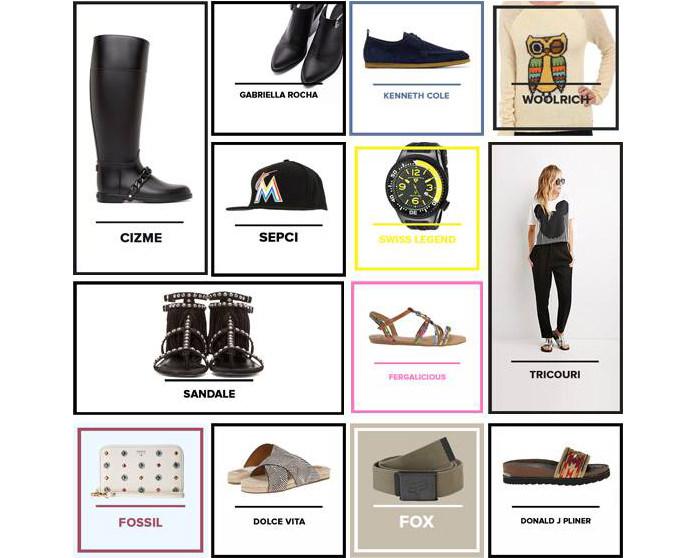Articole moda oferta Mycloset