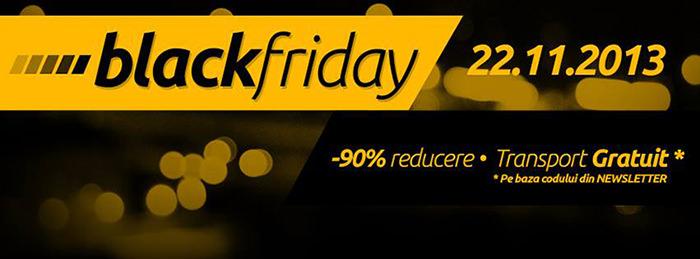 Black Friday 2013 Originals