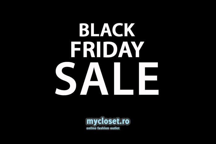 Black Friday Mycloset