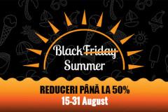 Black Summer 2015 Interlink