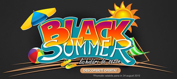 Black Summer BestKids