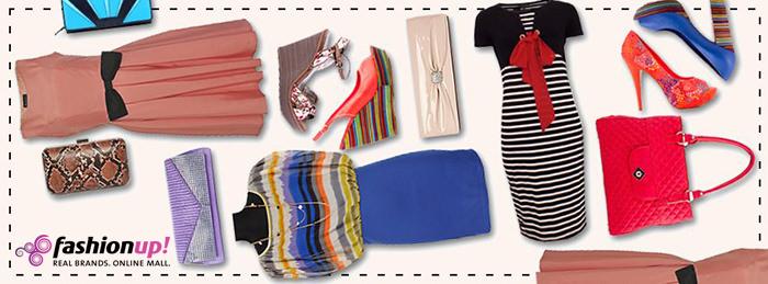 Oferte moda FashionUP
