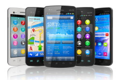 Vanzari smartphone