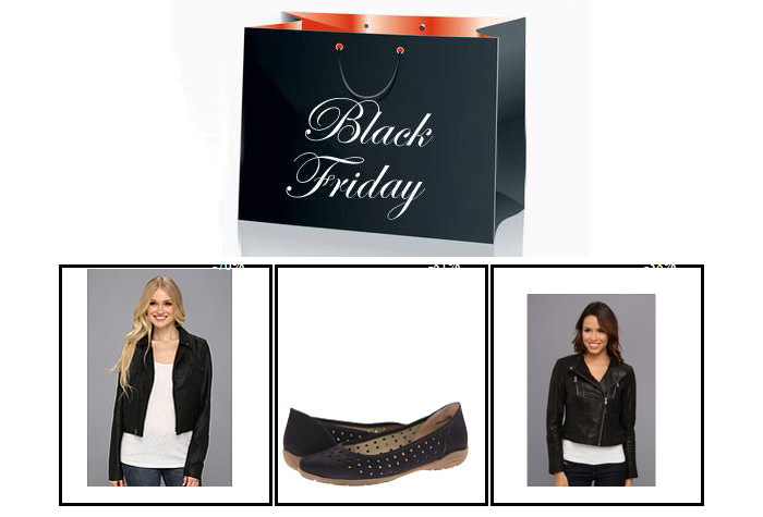 Black Friday Boutique Mall