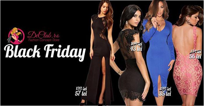 Black Friday DeClub