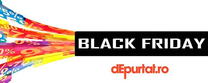Black Friday dEpurtat