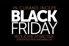 Black Friday Kurtmann