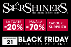 Black Friday StarShinerS