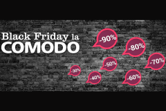 Comodo Black Friday 2015