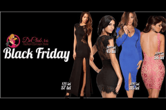 Black Friday 2015 la DeClub in mai putin de 3 luni