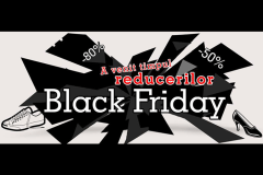In curand va incepe Black Friday 2015 la Kalapod