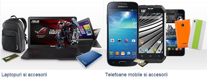 Laptopuri telefoane mobile SensoDays
