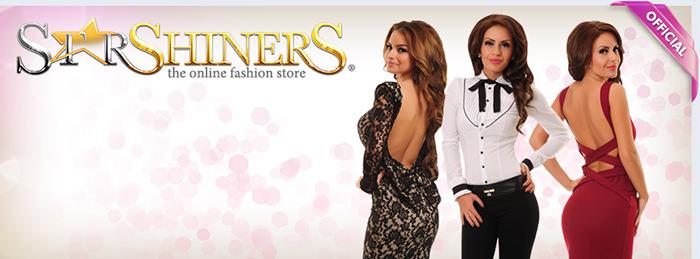 Magazin fashion femei StarShinerS