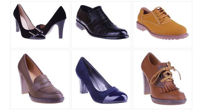 Pantofi barbatesti dama Matar