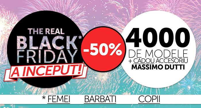 The Real Black Friday 2014 Kurtmann