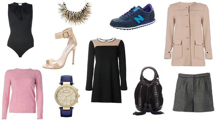 Articole dama Fashion Days