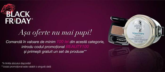 Black Friday 2014 Avon cod promotional