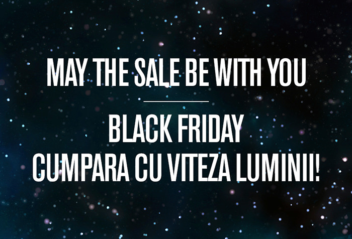 Black Friday 2014 Fashion Days