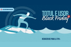 Oferte la articole mobile-IT de Black Friday 2015 la Germanos
