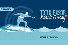Black Friday 2014 Germanos