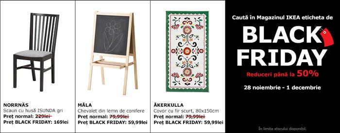 Black Friday 2014 IKEA
