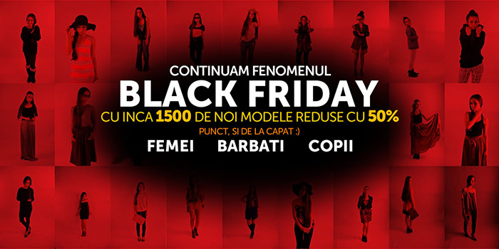 Kurtmann Black Friday 2014