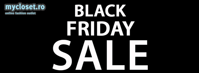Mycloset Black Friday 2014