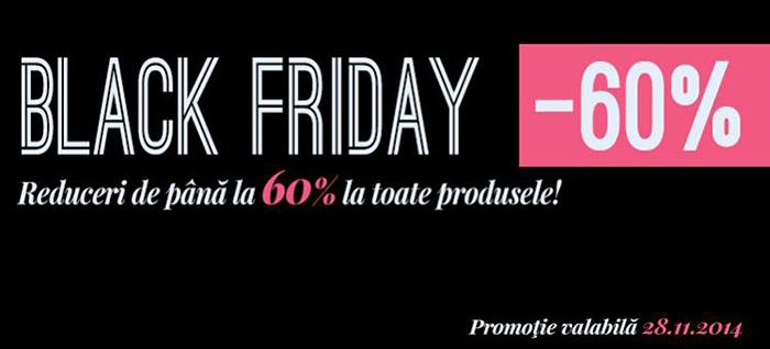 Black Friday 2014 WildFashion