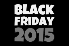 Cand e Black Friday in Romania in 2015?