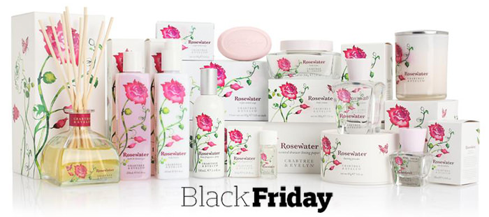 Black Friday cosmetice