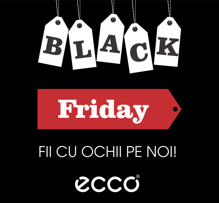Black Friday Ecco Shoes