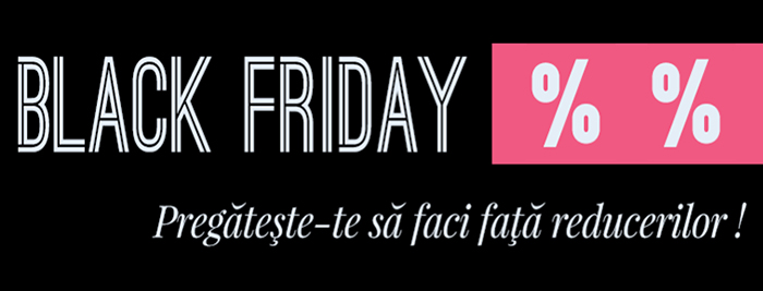 Start Black Friday haine