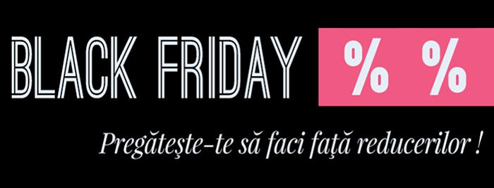 Start Black Friday haine
