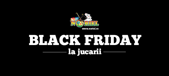 Black Friday Noriel