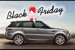 Black Friday masini