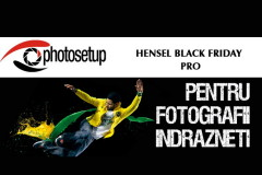 Black Friday Pro 2015 a inceput deja la PhotoSetup