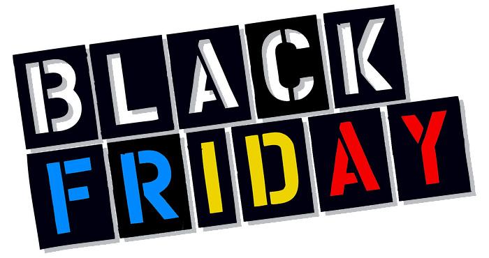 Black Friday Romania tricolor