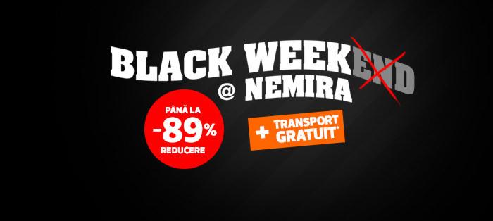 Black Week Nemira