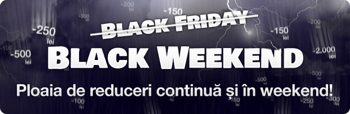 Clickshop Black Friday 2012