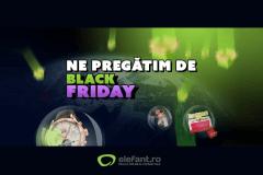 Elefant Black Friday
