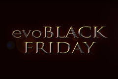 evoBlack Friday