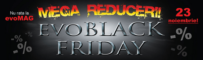 evoMAG Black Friday 2012