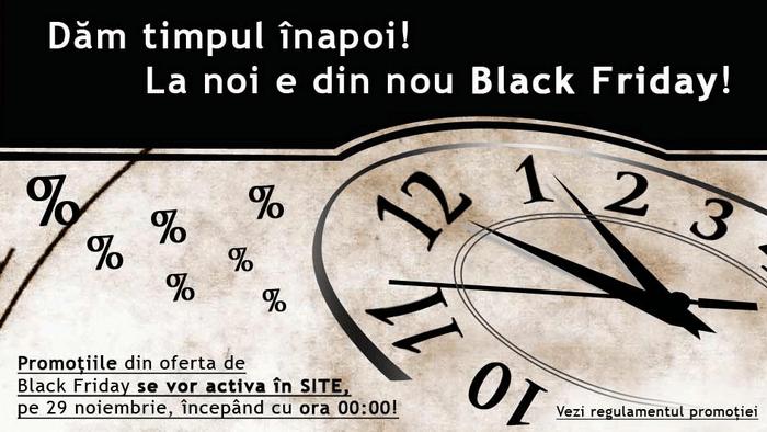 evoMAG Black Friday 2013 runda 2