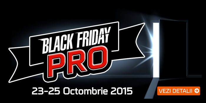 F64 Black Friday PRO 2015