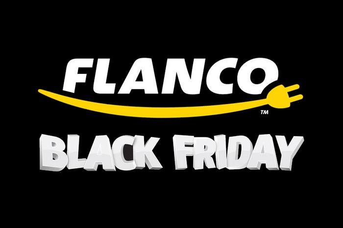 Flanco Black Friday