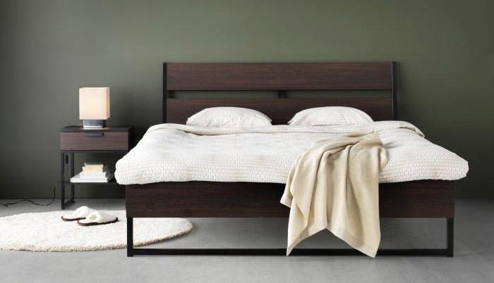 IKEA mobilier dormitor