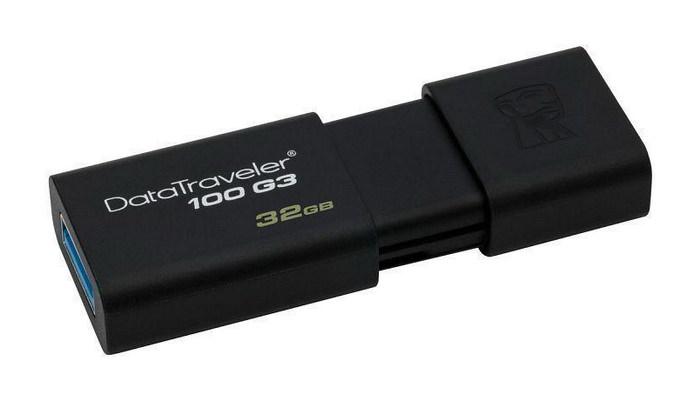 Kingston Data Traveler 32GB