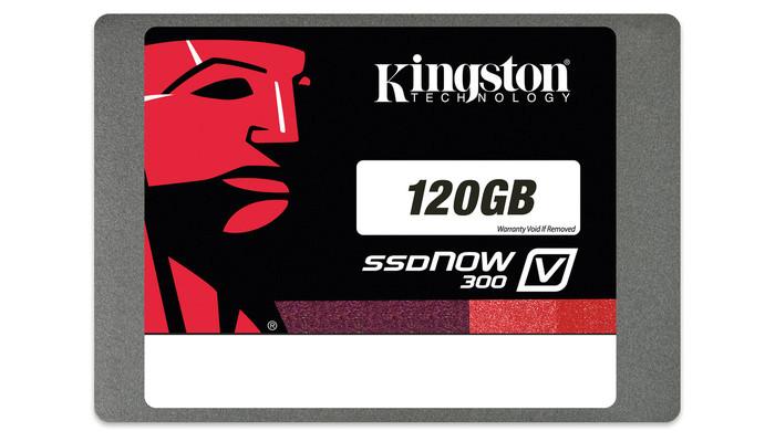 Kingston SSD V300 120GB